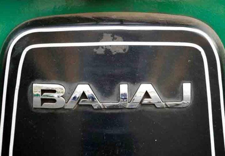 ബജാജ് ഓട്ടോയുടെ നാലാംപാദ ലാഭം 21% വര്ധിച്ച് 1,306 കോടി രൂപയായി
